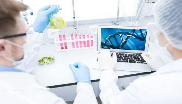 В ДНК человека нашли следы загадочного существа