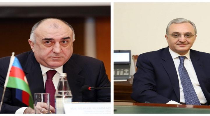 Главы МИД Азербайджана и Армении обсудят карабахский конфликт в Женеве