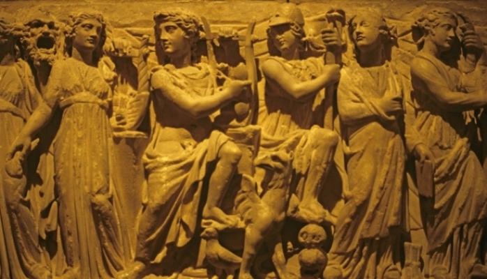 Qədim romalıların 6 iyrənc adəti