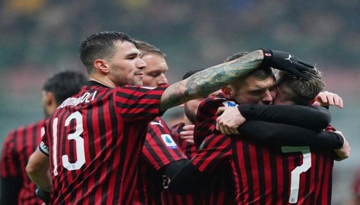 'Milan' 'Torino'ya minimal hesabla qalib gəldi