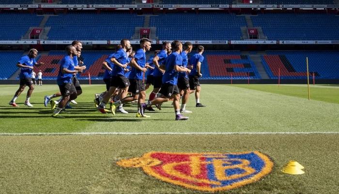 """Футболисты """"Базеля"""" не приняли предложение руководства клуба о понижении зарплаты"""
