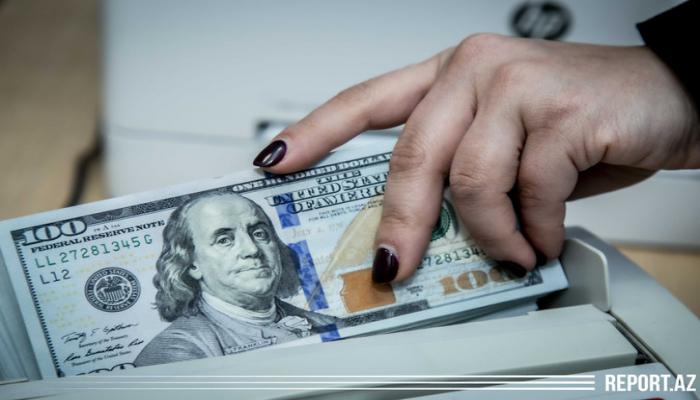 Счетная палата: Госдолг на душу населения равен 1 000 долларам