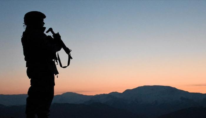 Турецкая армия потеряла двух военнослужащих