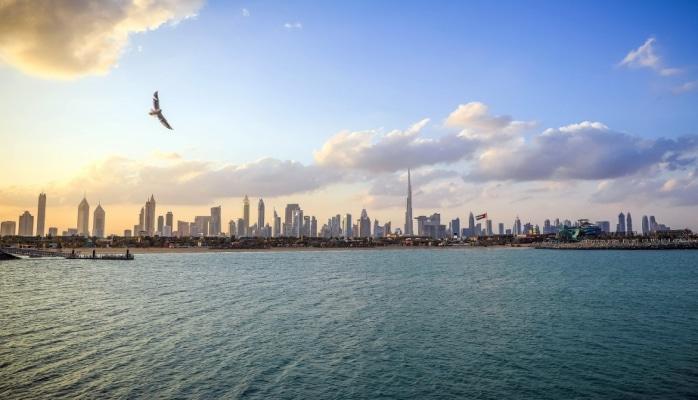 Dubay 2020-ci ildə səyahət üçün ən yaxşı on şəhərdən biri elan edilib