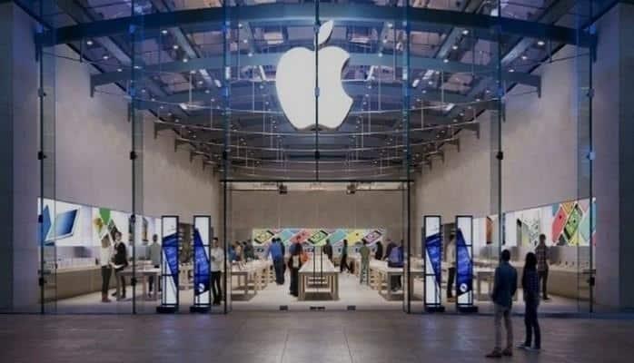 """Keçmiş əməkdaş """"Apple"""" şirkətinin məxfi məlumatlarını oğurlayıb"""
