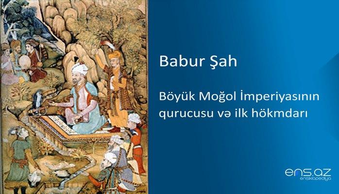 Babur Şah