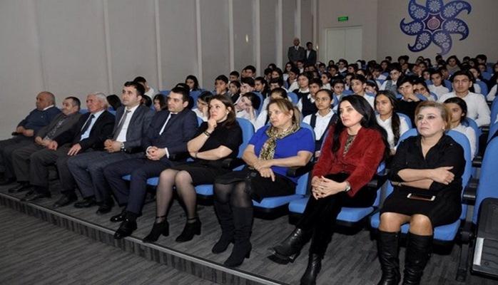 """""""Vətənpərvərlik kinosu həftəsi""""ndə növbəti filmlər"""