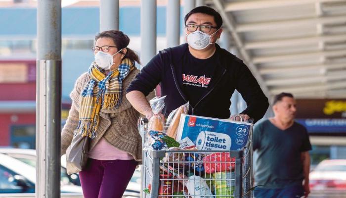 Власти Новой Зеландии продлили действие режима чрезвычайного положения в стране
