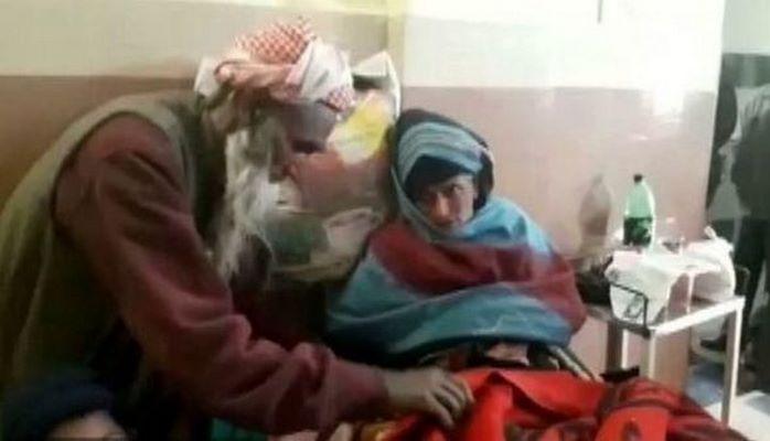 Жительница Индии стала самой пожилой мамой в мире