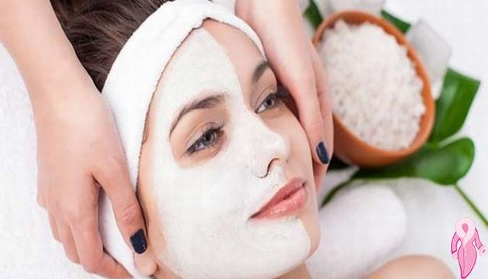 Botoks etkili yüz maskesi