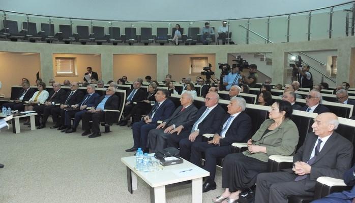 Магистранты и докторанты НАНА будут обеспечены местами в общежитии