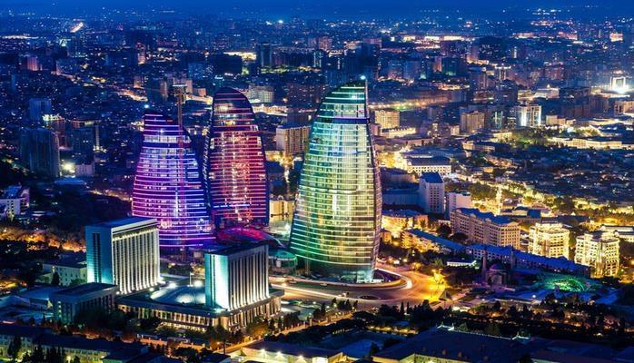 Bakı ən populyar şəhərlər sırasındadır