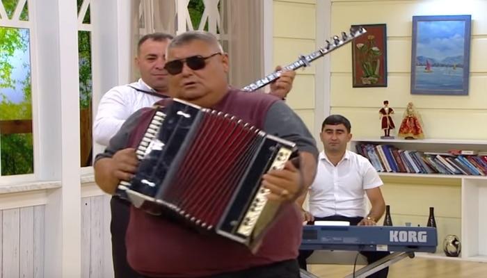 Azərbaycanlı musiqiçi gecə saatlarında vəfat etdi