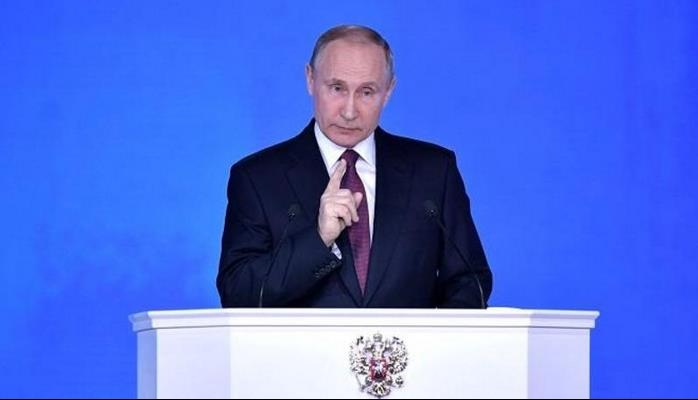 Putindən ABŞ dollarına qarşı taktiki gediş