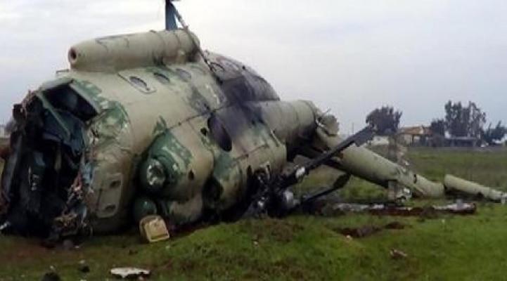 Ermənilərin Şuşa yaxınlığında mülki helikopteri vurmasından 28 il ötür