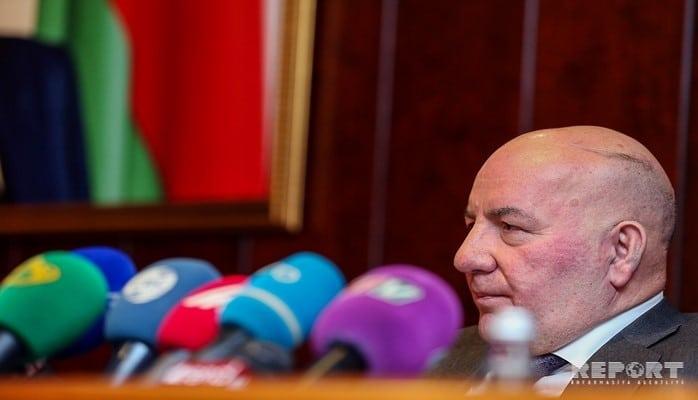 """Elman Rüstəmov: """"Bank siyasətinin kredit faizilərinə təsir imkanlarını artırmağa çalışırıq"""""""
