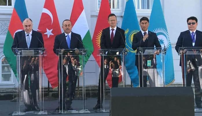 TDƏŞ-in Budapeştdə ofisi açıldı