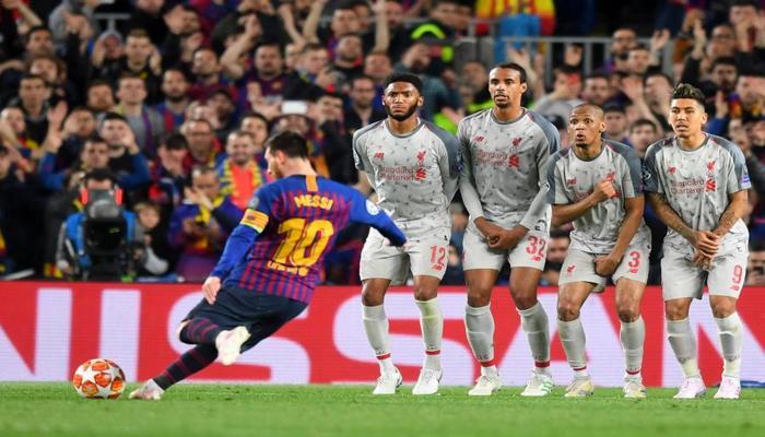 UEFA ötən mövsümün ən yaxşı qolunu açıqladı