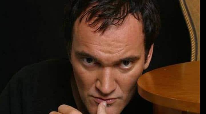Uğursuz aktyorluq təcrübəsi Tarantinoya rejissor olmağa kömək etdi