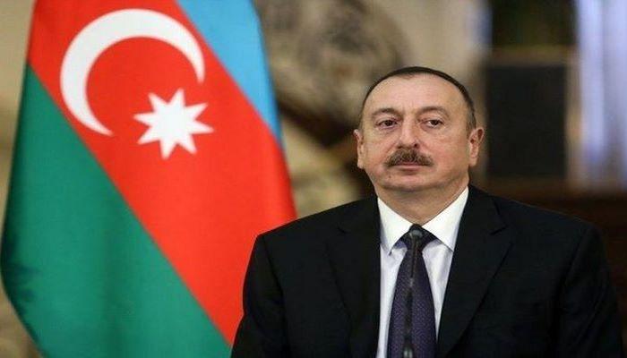 Prezident Azərbaycandakı dini qurumlara maliyyə ayırdı - SƏRƏNCAM