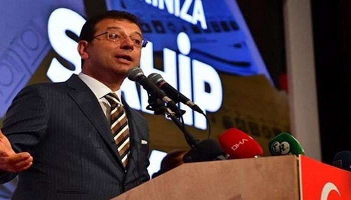 İmamoğlu, en yüksek oyla seçilen İBB başkanı oldu