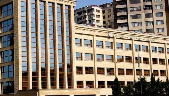 МЭПР: Качество воздуха в Баку заметно улучшилось