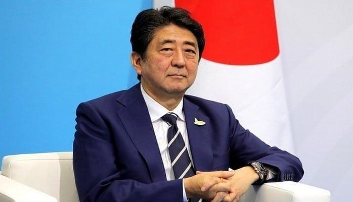 Премьер Японии посетит Китай впервые с 2011 года в октябре