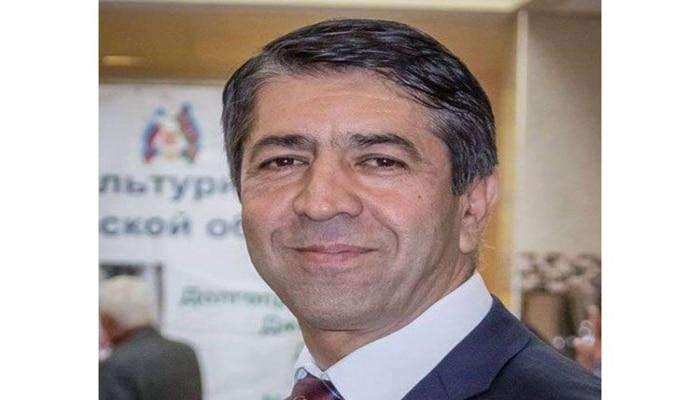 Tanınmış azərbaycanlı vəkil vəfat edib