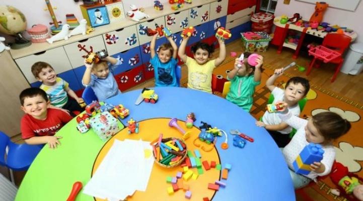 AQTA uşaq bağçalarında yoxlamalar aparıb