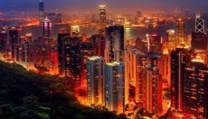 Гонконг признан самым дорогим городом мира для размещения сотрудников