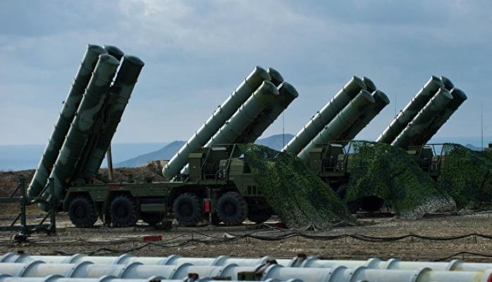 Раскрыты подробности контракта РФ и Турции по С-400