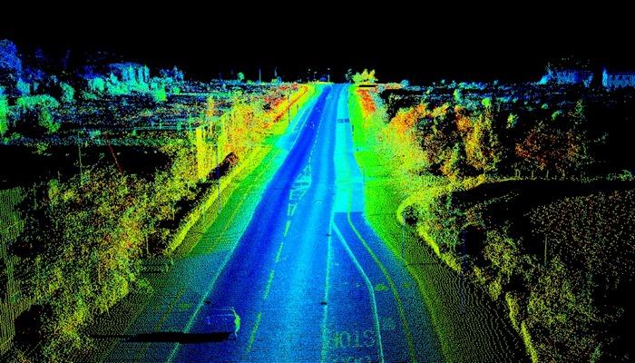 45 kilometr məsafədə obyektlərin üç ölçülü görüntüsünü verə bilən texnologiya yaradılır