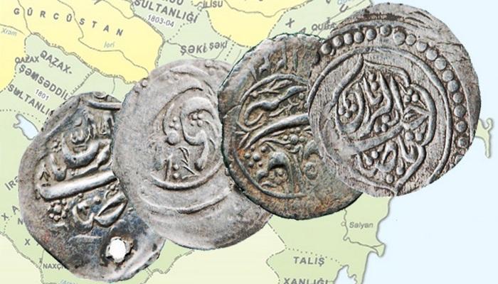 """""""Делать деньги"""": как азербайджанские ханы обсчитывали всю Российскую Империю"""