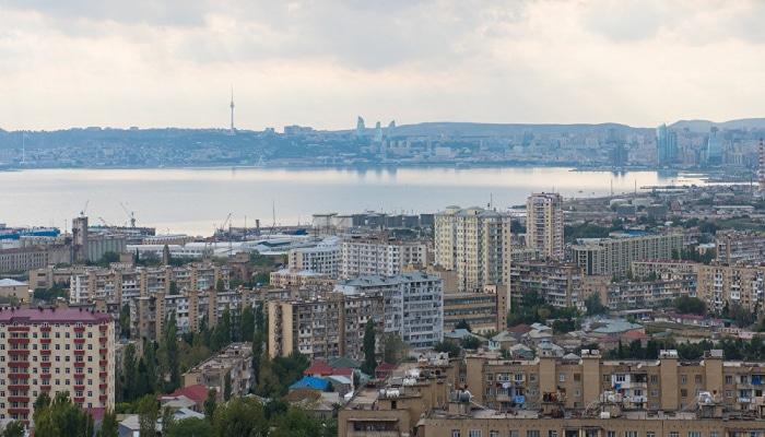 Paytaxtın havası təmizlənib - Umayra Tağıyeva danışdı