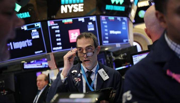 ABD borsaları son yılların en büyük haftalık kaybıyla kapandı