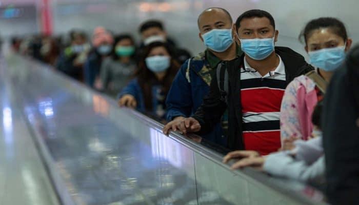 Назвали 5 признаков того, что человек переболел коронавирусом не зная об этом