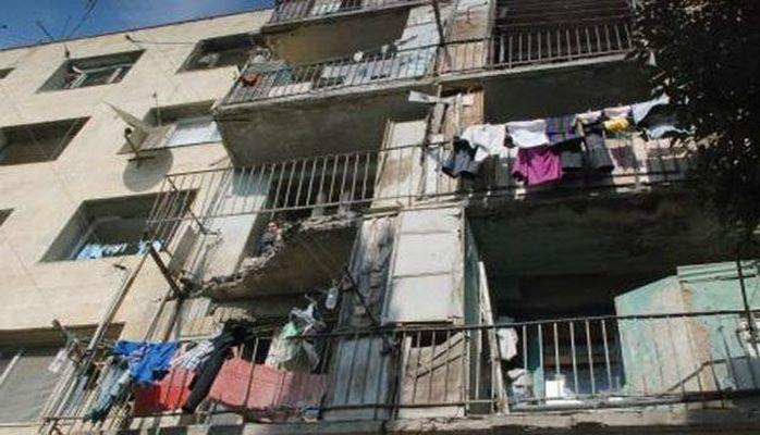 ИВ Наримановского района: Жильцы аварийного общежития будут переселены
