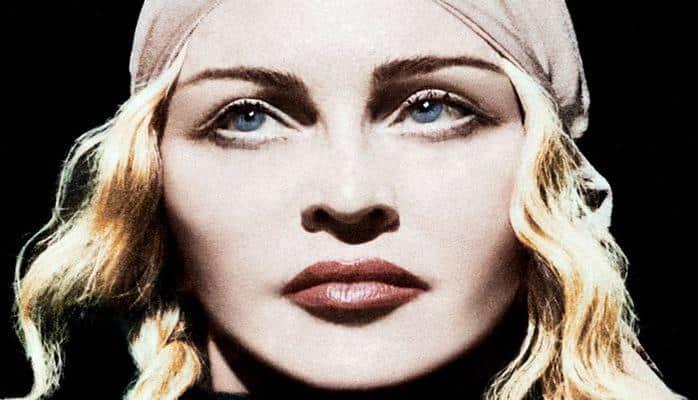 """Madonna: """"İnsanlar bəyənilmək üçün köləyə çevrilir"""""""