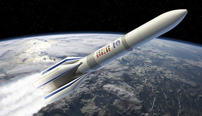 Глава Ariane Group рассказал о новой европейской ракете Ariane 6