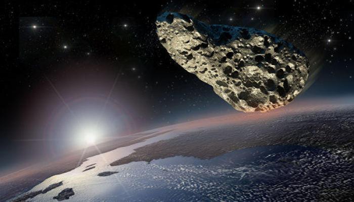 Китай готовит миссию по изучению астероида 2016 HO3 и кометы 133P