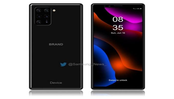 Sony'nin sekiz kameralı telefonunun görselleri ortaya çıktı