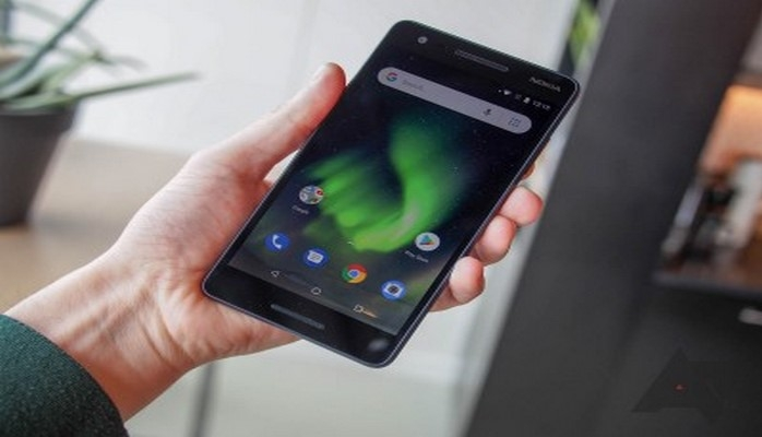 Nokia 2.1: аккумулятор на 4000 мАч и стереозвук за небольшие деньги