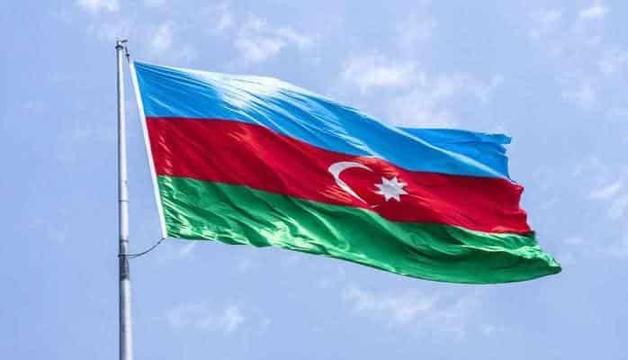 Азербайджанская Демократическая Республика - 100 лет