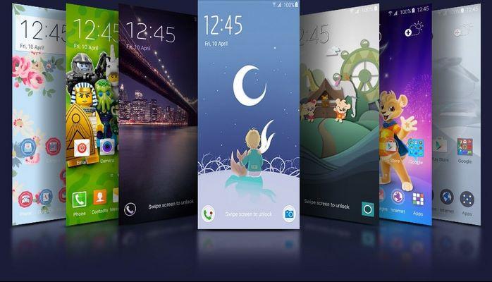 Samsung Ücretsiz Temalara 14 Günlük Süre Kısıtlaması Getiriyor