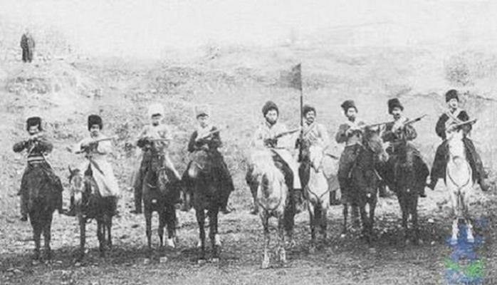Ceyhun Nəbi - Üsyankar Gəncə