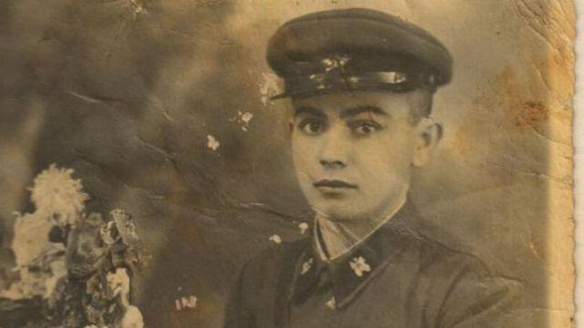 Məmmədəli Məmmədov