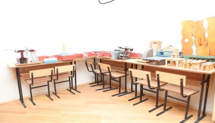 Профессиональные учебные заведения бесплатно предоставят учащимся учебные пособия