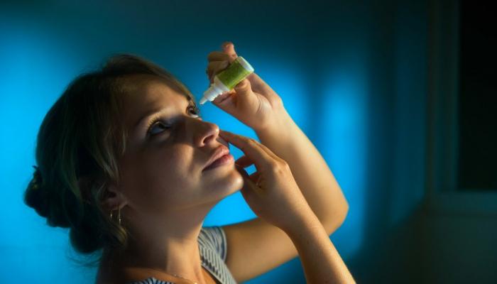 Bu vitaminlər gözü xəstəlikdən qoruyur