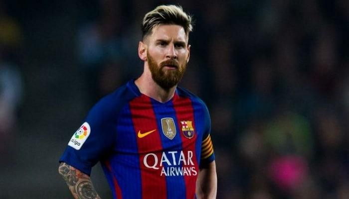 """""""İnter"""" Messi ilə danışıqlara başlayır"""