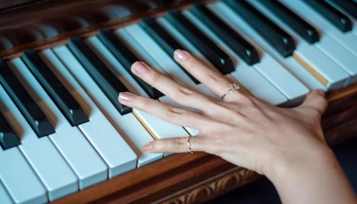 Азербайджанская пианистка дала онлайн-концерт в Нью-Йорке